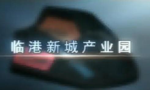 城市专题宣传片配音:上海临港产业区