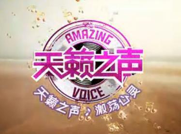 男生浑厚活力形象宣传片配音视频:2012《天籁之声》全国音乐选秀