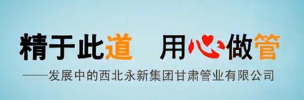 甘肃企业专题宣传片视频配音