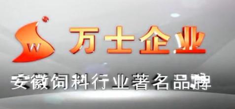 安徽饲料企业宣传片配音视频