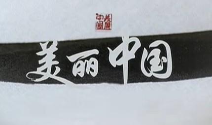配音人李易作品 《美丽中国》第二集《云翔天边》