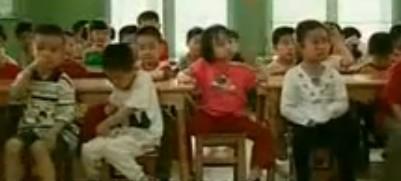 幼儿园纪录片配音