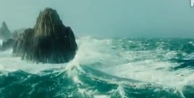 美国高清纪录片配音―揭秘海洋