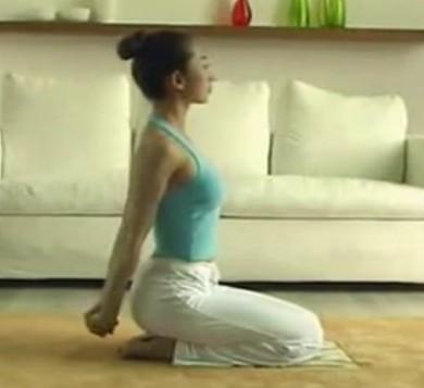 玉珠铉减肥瑜伽中文配音第二部高清版欣赏