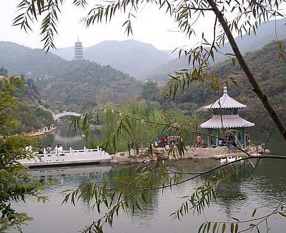 马来西亚风景佳句