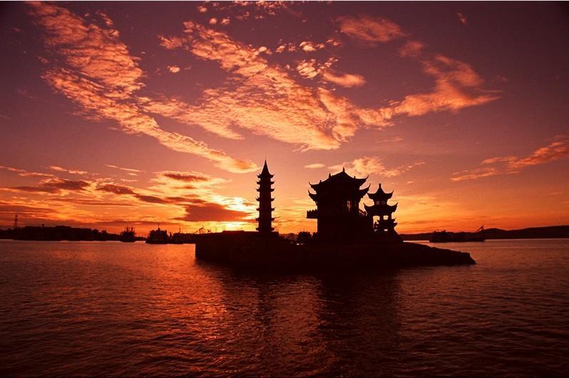 连州风景名信片图片