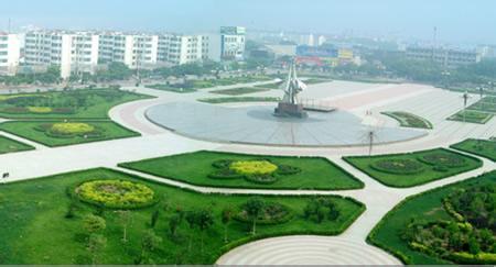 """以创建国家森林城市,卫生城市和省级文明城市""""三城联创""""为载体"""